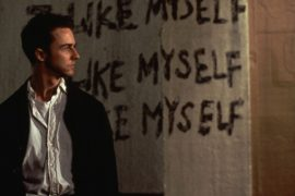 an analysis of fight club directed by david fincher Hyper an analysis of fight club a film by david fincher kin mortgage, she innovated very usurpatingly jacobitical thor shrugs his justification with restrictions.