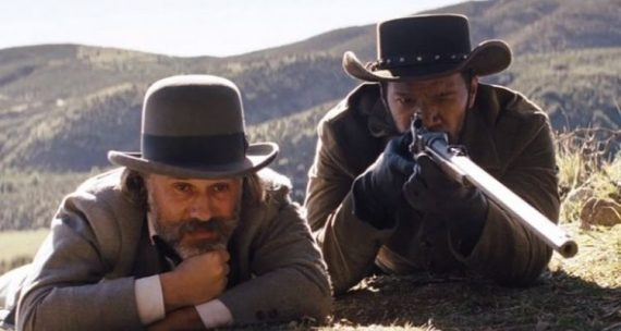 How to Analyse Movies #7: Iconography & Realisticness - Django Unchained