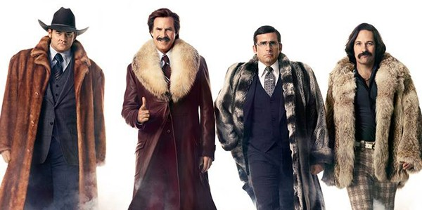 Anchorman 2: The Legend Continues, source-Paramount Pictures