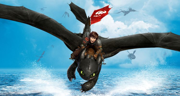 How To Train Your Dragon 2 Even Better Than The 1st