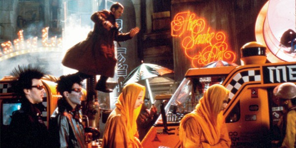 How to Analyse Movies #2: Signs, Codes & Conventions - Blade Runner