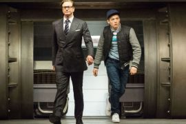 Kingsman British