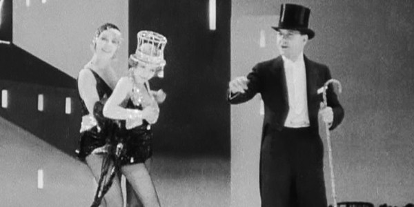The Broadway Melody | Film Inquiry