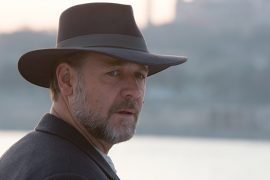 The Water Diviner cinema