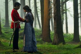 Far From The Madding Crowd cinema