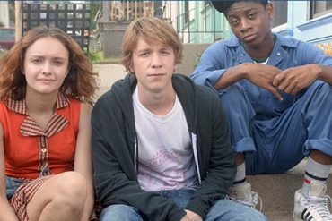 Me and Earl and the Dying Girl Podcast