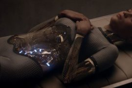 Ex Machina A.I.