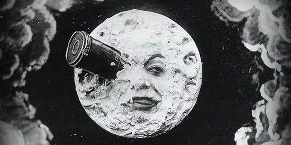 A Trip to the Moon (1902) - Full Cast & Crew - IMDb