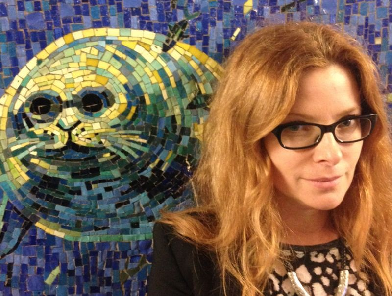 Cady McClain about her documentary, Seeing Is Believing
