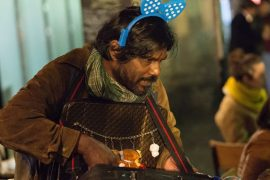 DHEEPAN: Upturns Some Stereotypes, But Feeds Into Others