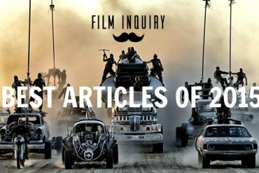 Film Inquiry Best of 2015