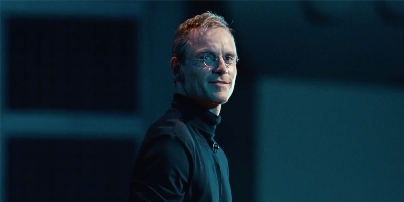 STEVE JOBS And The Current State Of The Biopic