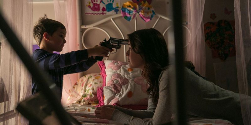 EMELIE: An Unsettling, Imperfect Nightmare