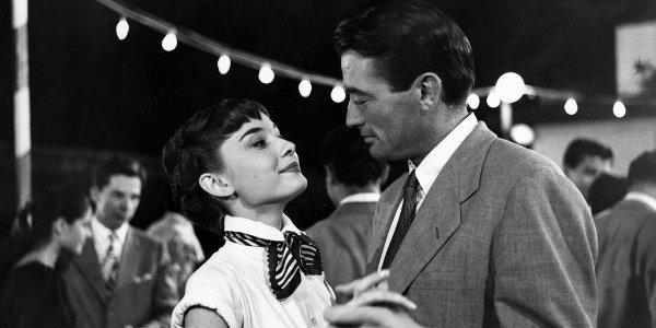 Roman Holiday (1953) source: Paramount Pictures