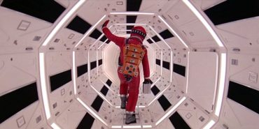 2001: A SPACE ODYSSEY: Clubbing The Lower Animal