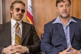 THE NICE GUYS: Distinct Originality & Sophisticated Escapism