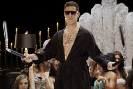 POPSTAR: A Brilliant Comedy That's Ahead Of Its Time