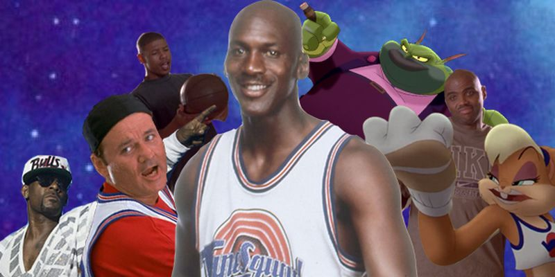 3c31f0a9dda7 In Defense Of Space Jam  A Personal Catharsis