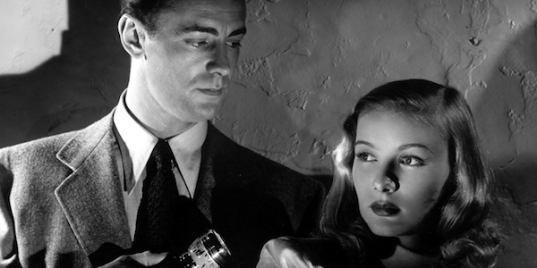 The Blue Dahlia (1946) - source: Paramount Pictures
