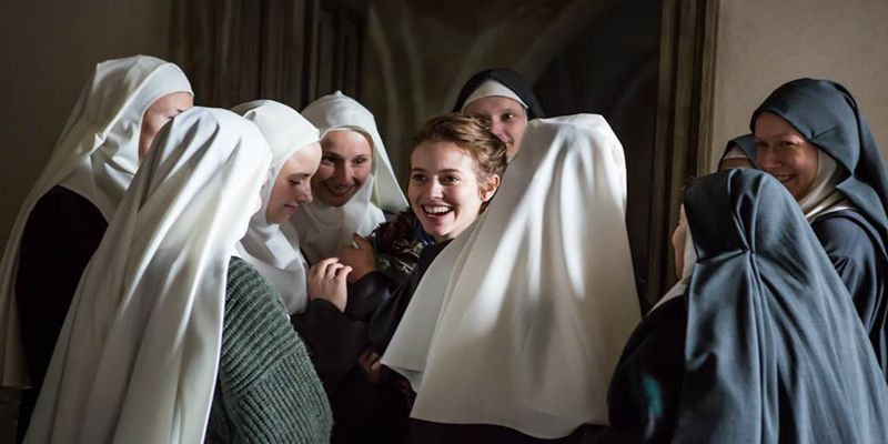 Movies Opening in Cinemas July 1 - The Innocents