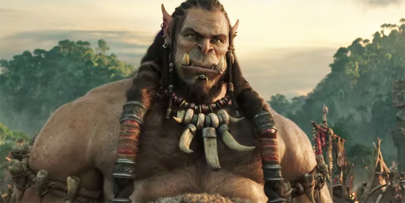 WARCRAFT: So Close, Yet So Far Away From Greatness