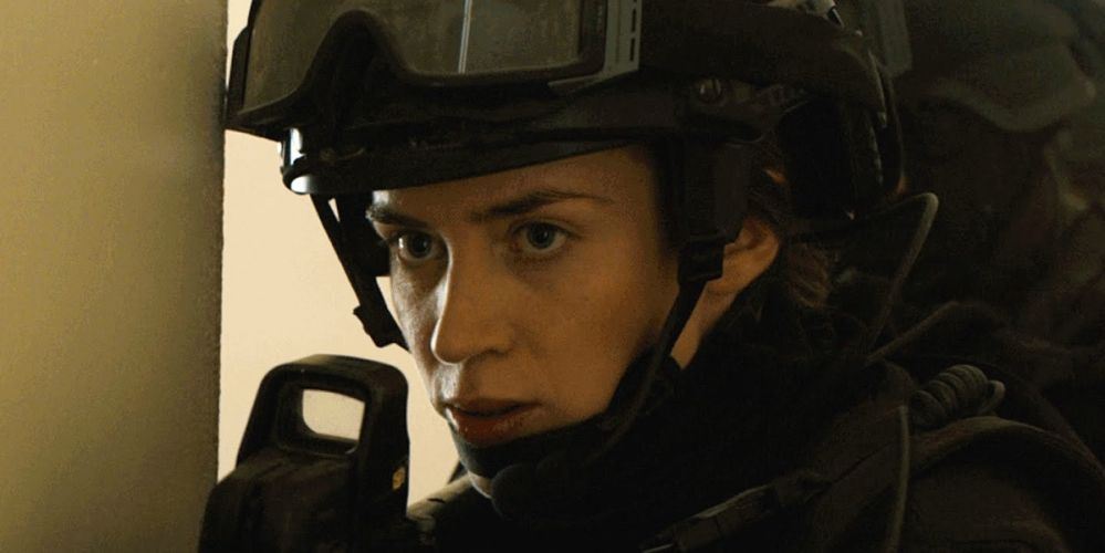 Gender At War PT I: Films Portraying Women On The Front-line