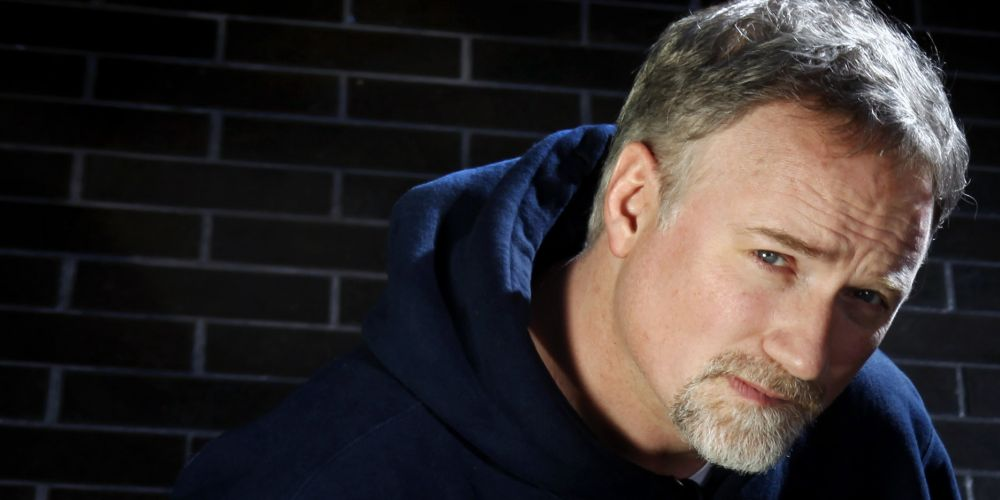 The Beginner's Guide: David Fincher, Director