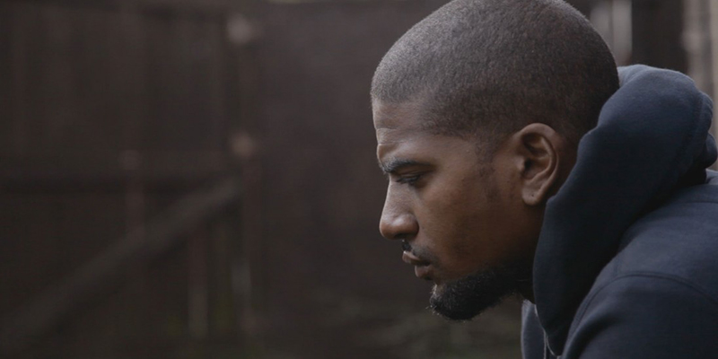 THE HARD STOP: A Triumph Of Humanity (& Interview With Director Amponsah)