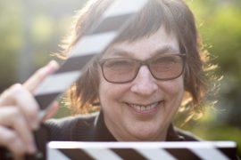 Interview With Bluestocking Film Series Director Kate Kaminski