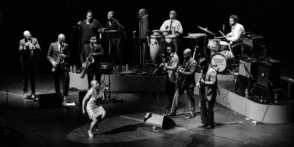 MISS SHARON JONES!: A Refreshing Change Of Pace For The Soul Bio-Doc