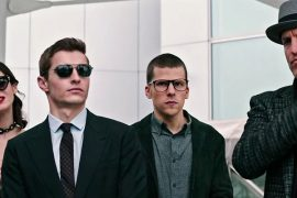 NOW YOU SEE ME 2: The Magic Lives On