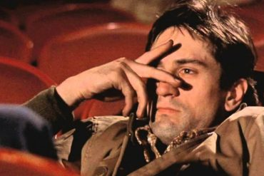 Enter The Soldier's Mind: Visions of PTSD in TAXI DRIVER & DISORDER