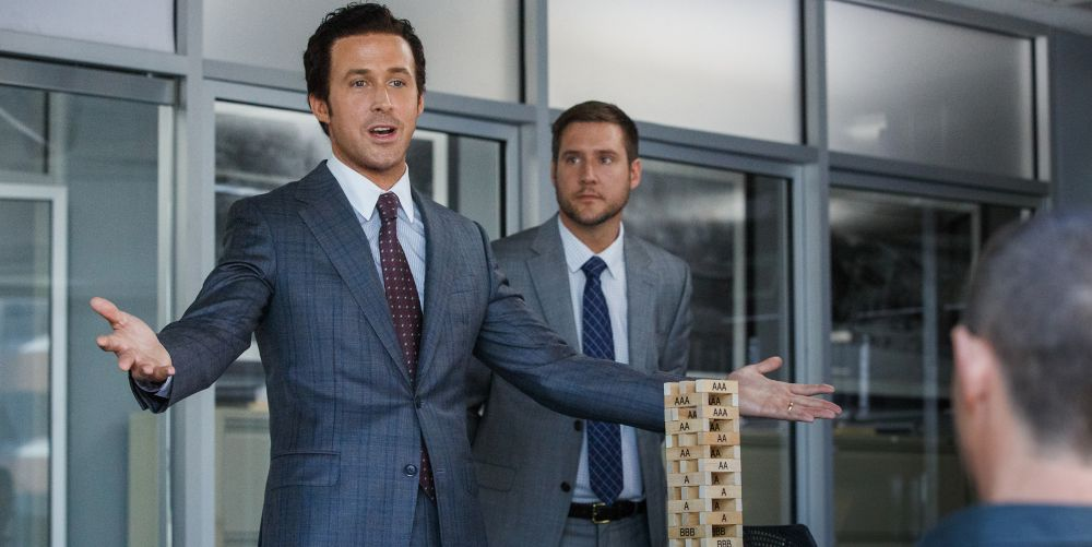 The Nominated Film You May Have Missed: THE BIG SHORT