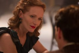 ANTHROPOID: Martyrdom At The Heart Of War
