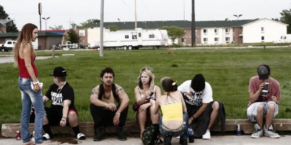 American Money: What AMERICAN HONEY & HELL OR HIGH WATER Say About Poverty In The U.S.