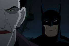 BATMAN: THE KILLING JOKE: Fan Favorites Conroy And Hamill Return In This Controversial Piece
