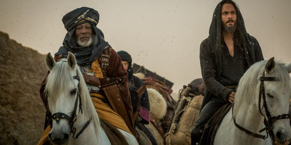 BEN-HUR: Or How Hollywood Forgot How To Make Epics