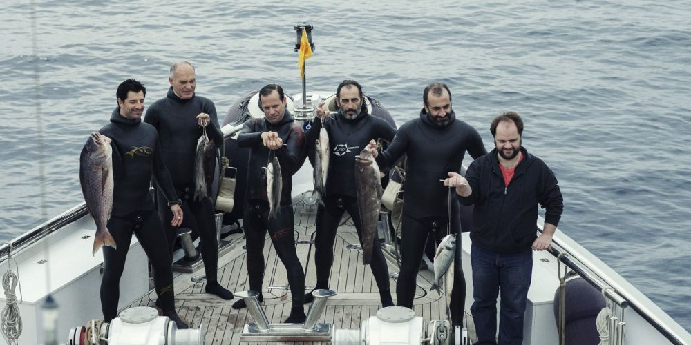 CHEVALIER: A Farcical Take On Modern Masculinity