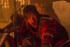 DEEPWATER HORIZON: An Environmental Blockbuster
