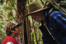 HUNT FOR THE WILDERPEOPLE: The Balmy Wild