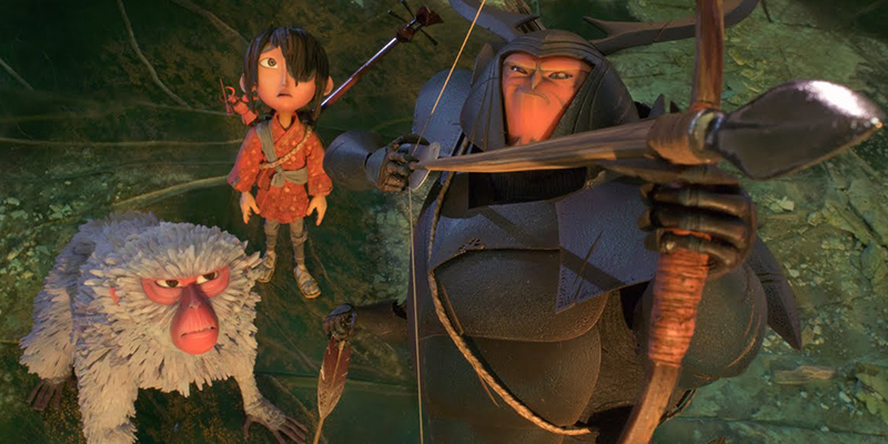 KUBO AND THE TWO STRINGS: The Power Ballad Anamnesis