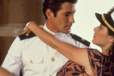Golden Ear: Taylor Hackford And The Art Of Popular Songs In Cinematic Mediocrity
