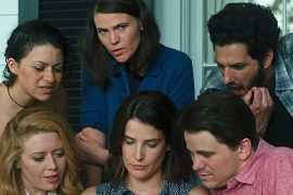 THE INTERVENTION: Meddling In Other Friends' Affairs