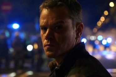 Beyond The BOOM Pt. 3: Storytelling With Sound In JASON BOURNE