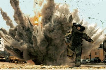 Beyond The Boom Pt. 2: Storytelling With Sound In THE HURT LOCKER