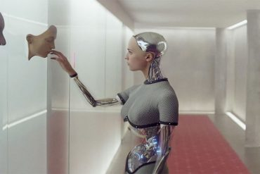Autonomy Of Androids: The Male Gaze In Science Fiction