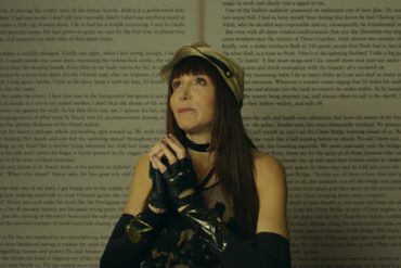 AUTHOR: THE JT LEROY STORY: The Cult Of Celebrity