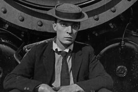 The Beginner's Guide: Buster Keaton, Director