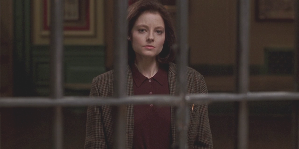 Feminine Perspective And Power In THE SILENCE OF THE LAMBS