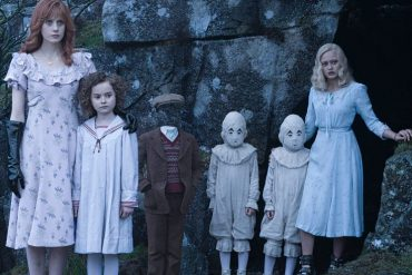 Movies Opening In Cinemas On September 30 - Miss Peregrine's Home For Peculiar Children